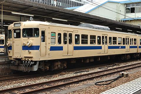 クハ111-268